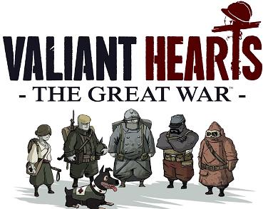 Купить Valiant Hearts: The Great War (UPLAY) ГАРАНТИЯ+БОНУСЫ