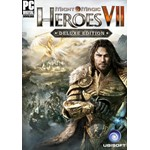 Might & Magic Heroes VII Deluxe Ed. (Uplay KEY)+ПОДАРОК