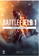 Купить Battlefield 1  deluxe [Origin] БОНУСЫ &#128308