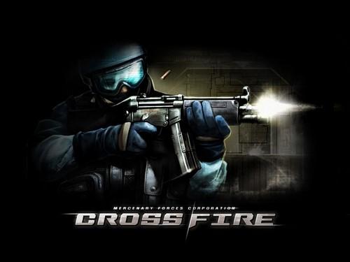 Crossfire (От ефрейтора до старшины)+почт[Без привязки]