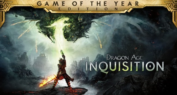 Купить Dragon Age™: Инквизиция - Game of the Year Edition Акк.