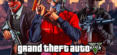 Grand Theft Auto 5 [PC] Social Club + подарок + бонус
