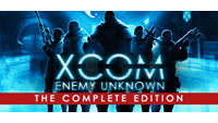 👻XCOM Enemy Unknown Complete (Ключ Steam/Глобал)