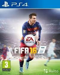 Купить FIFA 16 ORIGIN + БОНУСЫ
