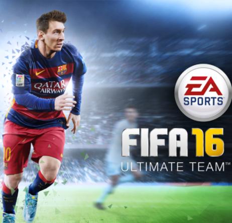 Купить FIFA 16 + СЕКРЕТКА RU/ENG ПОДАРКИ &#128308