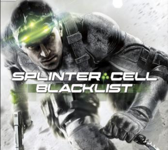 Купить Splinter Cell Blacklist  (uplay) ГАРАНТИЯ+ БОНУСЫ