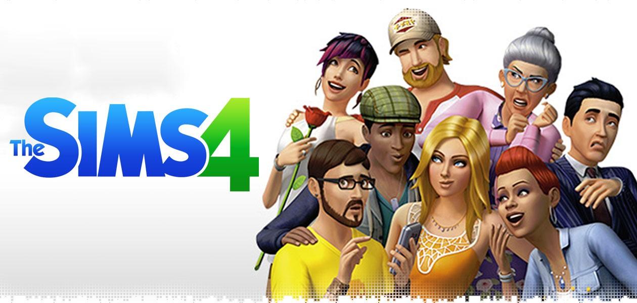 Купить The Sims 4  [БОНУСЫ]