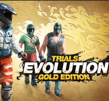 Купить Trials Evolution Gold Edition (Uplay) ГАРАНТИЯ+БОНУСЫ