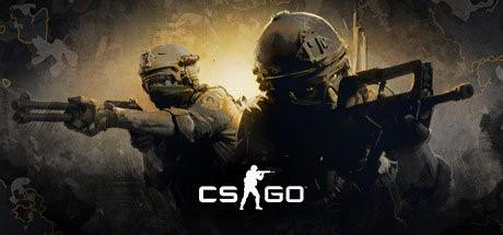 Counter-Strike: Global Offensive(CS GO)
