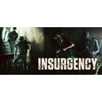 Insurgency - STEAM - Region RU+CIS+UA