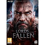 Lords of the Fallen Limited Edition + 3 DLC (Steam)