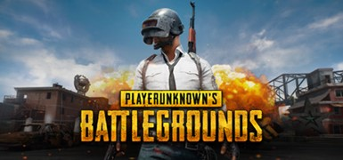 Steam account PLAYERUNKNOWN'S BATTLEGROUNDS PUBG