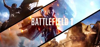 Battlefield 1 Origin Эксклюзивное издание