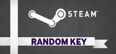 Steam KEY random [Добавлено gta 5, dayz,CS:GO] +подарок