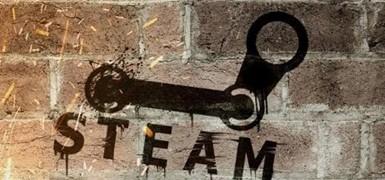 Случайный ключ Steam (игры от 99 руб. в Steam)