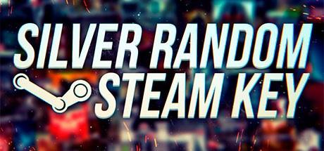 Купить Random Steam Key SILVER