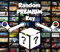 Купить Рандом Steam аккаунт # 1 в интернете от 1 игры