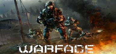 Warface VIP ( от 25 до Льва ) + почта | подарок