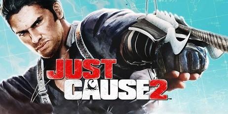 Купить Just Cause 2 [steam]