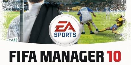 Купить FIFA MANAGER 10 [origin]