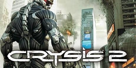 Купить Crysis 2 Maximum Edition [origin]