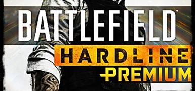 Battlefield Hardline Premium, ORIGIN Аккаунт
