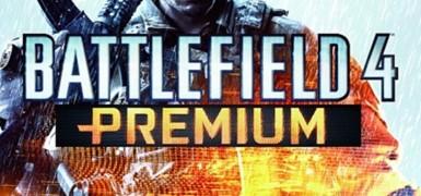Аккаунт Battlefield 4 Premium (origin)