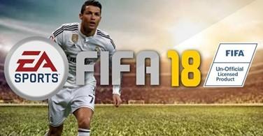 Купить аккаунт FIFA 18 (origin аккаунт) на Origin-Sell.com