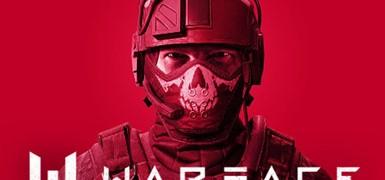 Аккаунт Warface 11-90 ранг, Альфа
