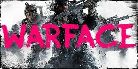 Купить Warface 1-60 ранги + подарок + бонус