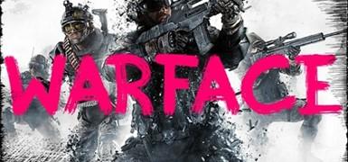 Аккаунт Warface 61-90 ранг, Альфа, без привязки