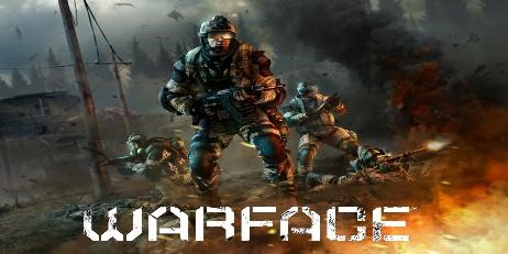 Warface (от 5 До 65 ранга) + подарок