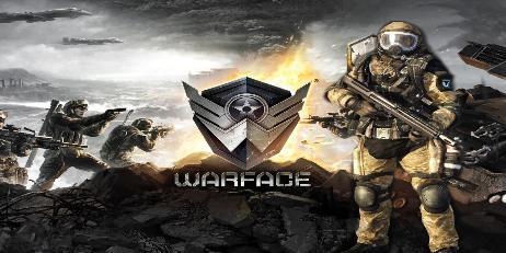 Warface до 71 ранга + подарок за отзыв