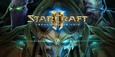 StarCraft II: Legacy of the Void - Ключ Battle.net