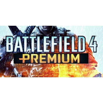 Battlefield 4 Premium Edition [origin] + Секретка