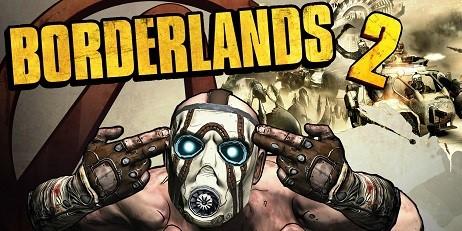 Купить Borderlands 2 [steam]