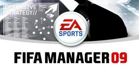 Купить FIFA MANAGER 09 [origin]