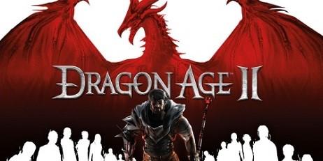 Купить Dragon Age: 2 [origin]