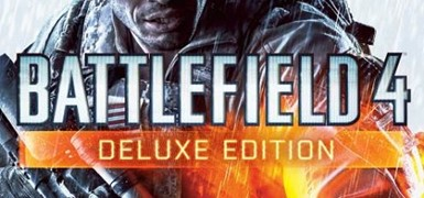 Battlefield 4 Deluxe Edition [origin]