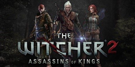 Купить The Witcher 2 Assassins of Kings, ORIGIN Аккаунт