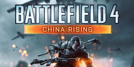Купить Battlefield 4 China Rising, ORIGIN Аккаунт
