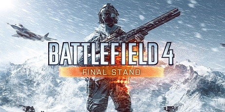 Купить Battlefield 4 Final Stand, ORIGIN Аккаунт