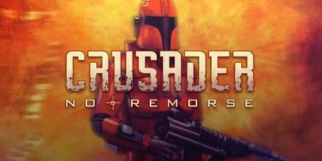 Купить Crusader No Remorse [origin]