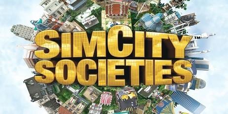 Купить SimCity Город с характером / Societies [origin]