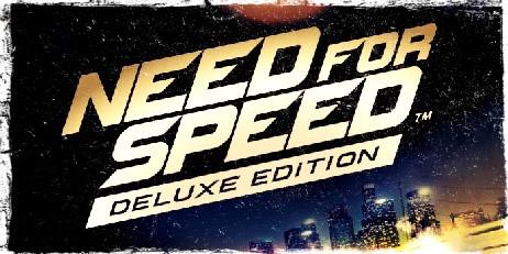 Купить NFS | Need For Speed 2016 Deluxe Edition [origin]