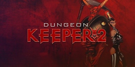 Купить Dungeon Keeper 2 [origin]
