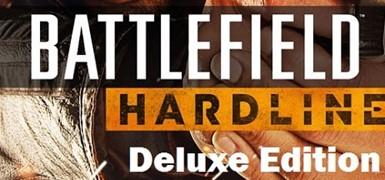 Аккаунт Battlefield Hardline Deluxe (origin)