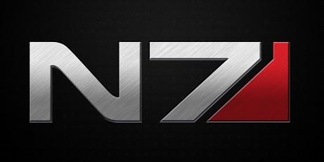 Купить Mass Effect 3 N7 Deluxe Edition [origin]