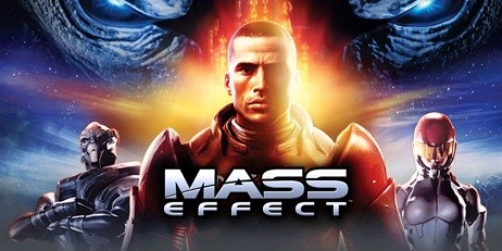 Купить Mass Effect [origin]