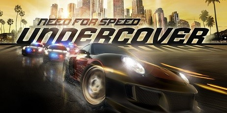 Купить NFS | Need for Speed: Undercover 2008 [origin]